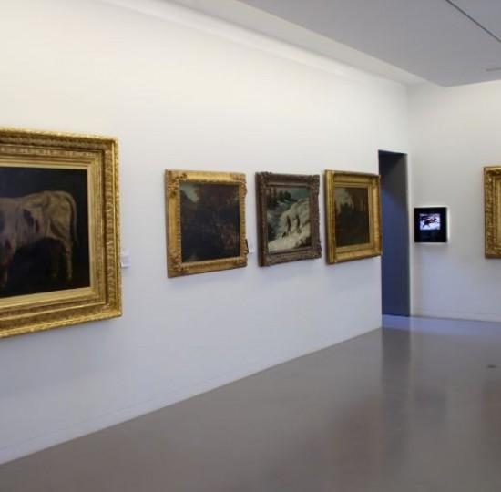 Ornans & le musée Courbet