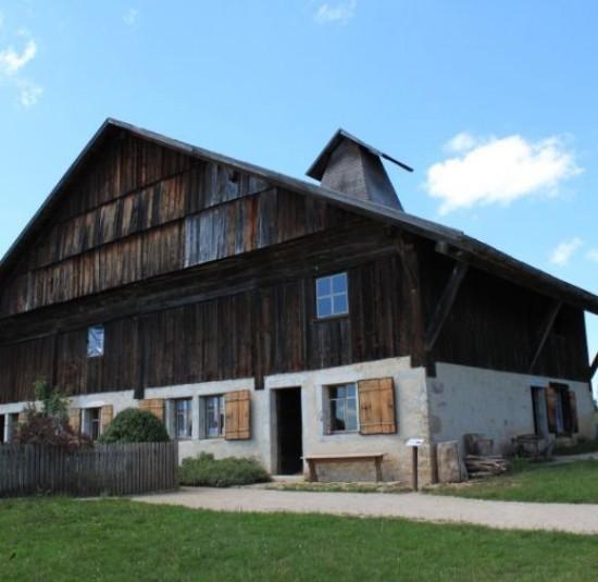 Le Musée de Plein Air des Maisons Comtoises
